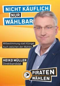 Heiko Müller - RLP
