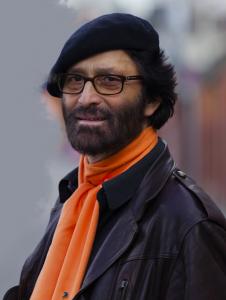 Dr. Meinhart Ramaswamy